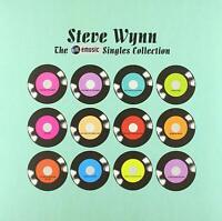 STEVE WYNN - THE EMUSIC SINGLES COLLECTION   VINYL LP NEU