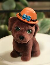 Puppy in My Pocket: Chocolate Labrador Retriever (Fashion Pup)