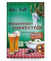 Weißwurstconnection von Rita Falk * Taschenbuch Neu