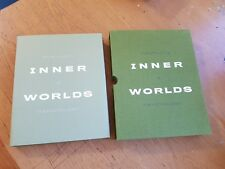 Inner Worlds: Portraiture and Psychology by Christopher Chapman (Hardback, 2011)