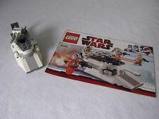 Lego 8083 Star Wars Rebel Trooper Battlepack, not complete, no mini-figures