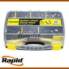 """Rubber Lined """"P"""" Clamp Kit HYRLP90"""