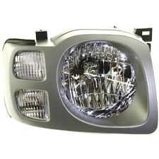 New Headlight for Nissan Xterra 2002-2004 NI2503148