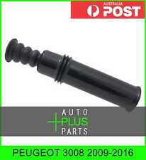 Fits PEUGEOT 3008 2009-2016 - Rear Shock Absorber Boot