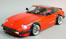 1/10 RC Car Body NISSAN Datsun 280Z Turbo Wide Body Street 200mm # 66131