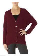 Dorothy Perkins Women's V Neck Long Sleeve Jumpers & Cardigans