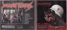 Delirium Tremens - Thrashing Warthogs (Audio-CD-Album) auf Merciless