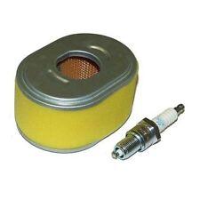 Service Kit Air Filter NGK Spark Plug Compatible With Honda GX110 GX120