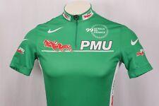 NIKE 1999 Tour de France Green Points Leader Team Bike Bicycle Jersey Mens Large