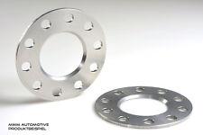 H&R SV DR 6mm Opel Adam (Typ S-D) 0624565 Spurverbreiterung Spurplatten