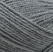 Stylecraft Special DK Acrylic Double Knit Knitting Wool Yarn 100g 2 Grey 1099