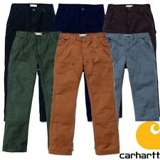 Carhartt Trousers Double Front Workout/Pant/Trousers /Men / Men / New/ New