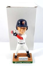Dustin Pedroia Portland Sea Dogs SGA Bobblehead Bath Savings