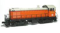Milwaukee Road Alco S2 Diesel Locomotive Atlas Master Line #40 002 134 N Scale