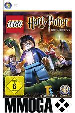 LEGO Harry Potter - Die Jahre / Years 5 - 7 Key - PC Spiel - STEAM Code [EU/DE]