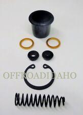 REAR MASTER CYLINDER REBUILD KIT HONDA CRF450R 02 03 04 05 06 07 08 CRF 450R 450