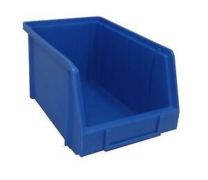 PB18 Plastic Parts Storage Box/Bin - Large