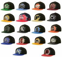 NEW NCAA Top of the World Soul Snapback Cap Hat