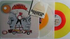 LP chickencage Experience AN eggspoiltation Movie 2lp&dvd Col. VINYL nasoni REC
