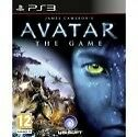 James Camerons Avatar The Game PS3 PlayStation 3 Video Game Mint Cond UK Release