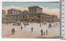 Campania - Napoli La Stazione e Piazza - NA 9443
