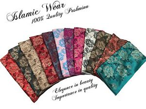 Eid special Pashmina hijab/shawl soft touch quality superior gift/party