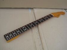 1983 FENDER '62 AVRI FULLERTON STRATOCASTER NECK - made in USA