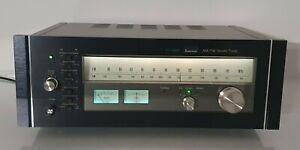 Sansui TU-9900 AM/FM Stereo Tuner,Rarität, Top Zustand