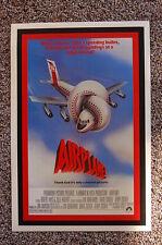 Airplane Lobby Card Movie Poster