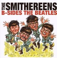 THE SMITHEREENS - B-SIDES THE BEATLES   CD NEW!