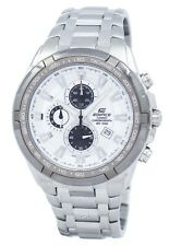 Casio Edifice Chronograph Tachymeter EF-539D-7AV EF539D-7AV Men's Watch