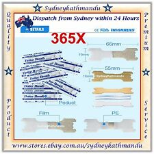 365 Nasal Strips Stop Snoring Help Breathe Right Better Anti Snore Strip A Large