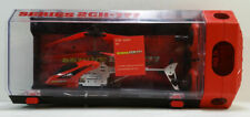 Remote Control Indoor Helicopter Series 2ch-777 Red  2 Channel Infrared