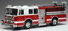 1 43 Ixo Seagrave Marauder II Charlotte Fire Department