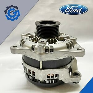 2011-2014 New OEM Ford Alternator Assembly 11532  AL3T-10300-CA  Ford F-150 5.0L