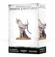 Infernal Enrapturess Daemons of Slaanesh Chaos Warhammer Age Sigmar 40K