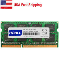 USA 4GB 8GB PC3L-12800 DDR3 1600MHz Memory for Macbook Pro Mid-2012 A1278 A1286