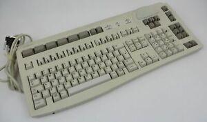 Alcatel 4049 MMK Attendant Console Serial Keyboard 3AK17043ABAB 3AK15022UBAA