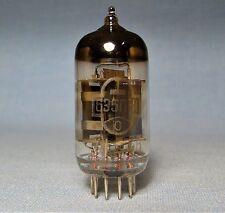 4 X 6E5P-I ( 6Э5П-И ) OUTPUT TETRODE TUBE RÖHRE VALVE NOS REFLEKTOR 1966 TESTED