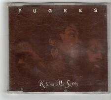 (HC258) Fugees, Killing Me Softly - 1996 CD