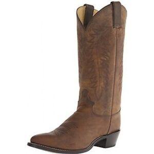 Justin L4934 Ladie's Bay Apache Cowboy Western Boots