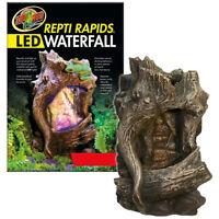 Zoo Med Repti Rock Corner Bowl Ebay