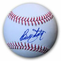 Billy Ashley Signed Autographed MLB Baseball Los Angeles Dodgers MLB JD420130