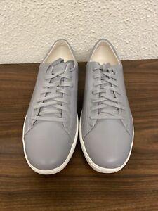 Cole Haan Men's Grand Crosscourt II 10.5 Gray Shoes