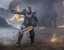 Emily Blunt Edge of Tomorrow Signed Photo 8x10