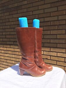 Doc Marten Vanna knee high boots sz UK 4, US 6.5-7