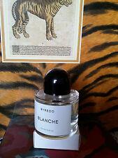 """BYREDO """""""" BLANCHE """""""" 100ml EAU de PARFUM, Originale, senza scatola, no tester"""