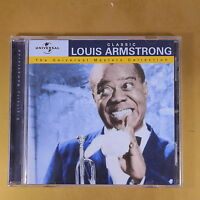 CLASSIC LOUIS ARMSTRONG - 1999 MCA - OTTIMO CD [AT-080]
