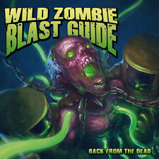 Wild zombie Blast guide back from the Dead CD - 163561