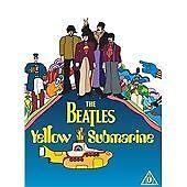 The Beatles - Yellow Submarine New DVD
